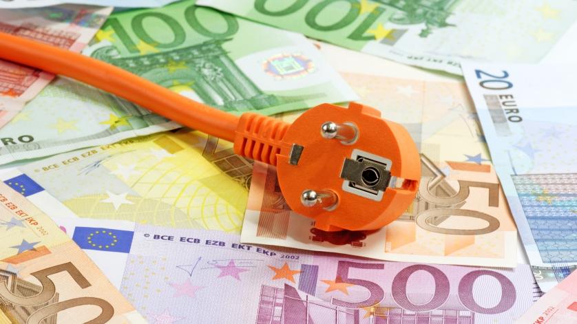 plug on money