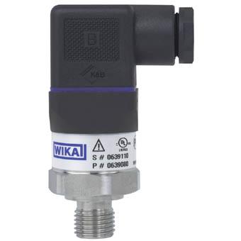 example pressure transmitter