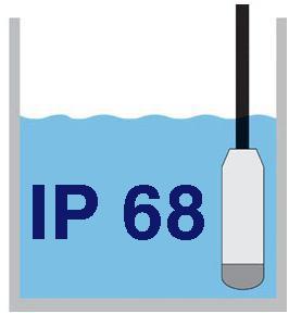 level probe IP68