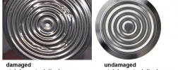 comparison stainless steel diaphragms