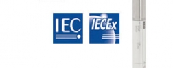 ATEX and IECE protection