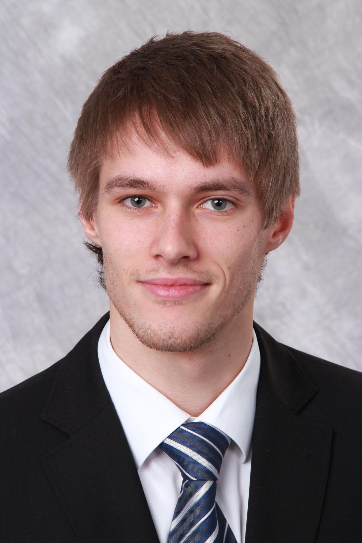 Portrait von Fabian Lotter