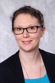 Portrait von Anna Zeitler