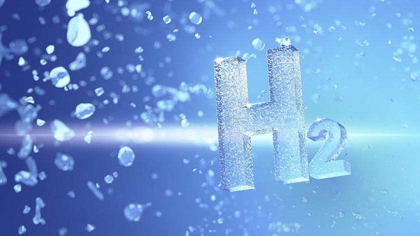 Hydrogen and pressure sensors