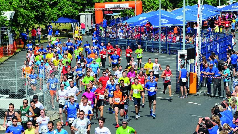 WIKA marathon