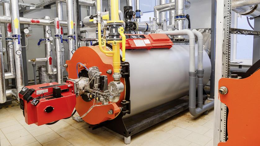Safety temperature limiterfür betriebssichere Anlagen