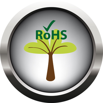 RoHS-compliant - seal