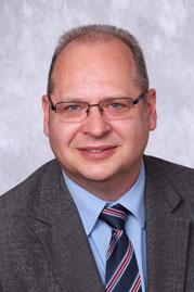 Portrait von Arndt W. Jahns