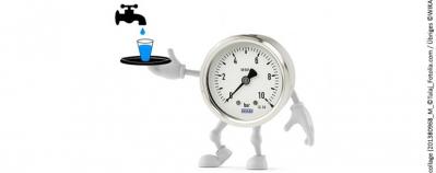 Trinkwassereignung von Messgeräten