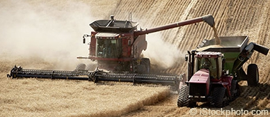 Shear beams and bending beams in the agricultural industry