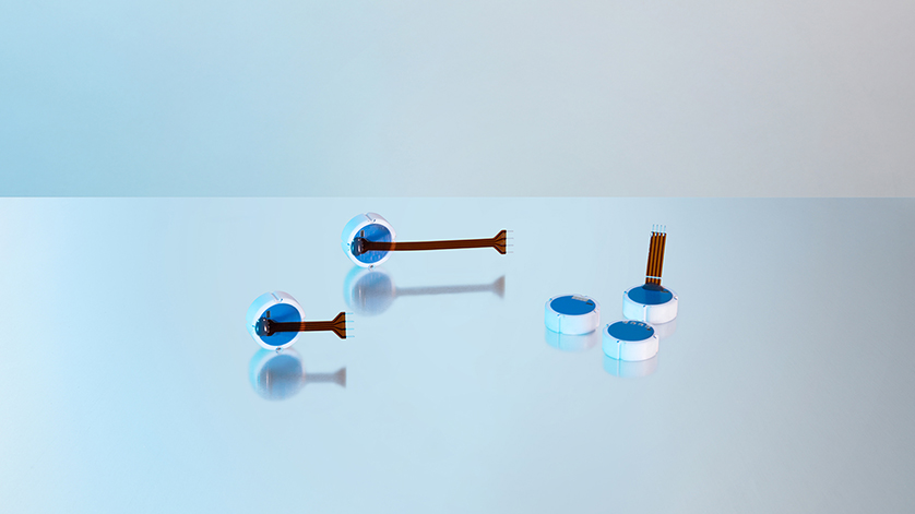 Image: Ceramic pressure sensors