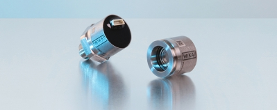 Image of: Pressure sensor with I²C communication