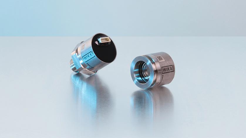 Image of: Pressure sensor with I²C communication
