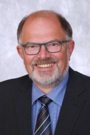 Portrait von Jürgen Arndt