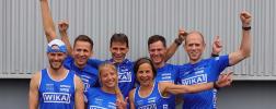 WIKA relay marathon 2018