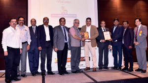 Award-winning: WIKA India impresses jury of commercial chamber